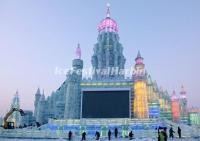 2013 Harbin Ice and Snow World Images
