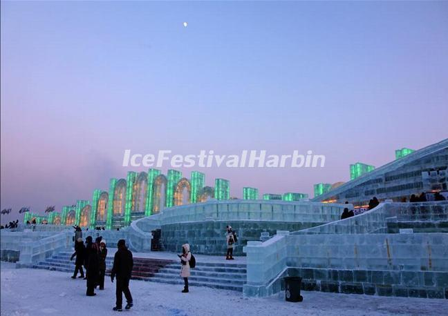 Harbin Attractions