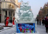 2013 Harbin Ice Festival Images