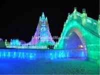 2014 Harbin Ice and Snow World