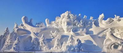 Harbin Snow Expo