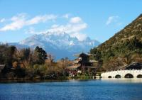 Ancient City of Lijiang