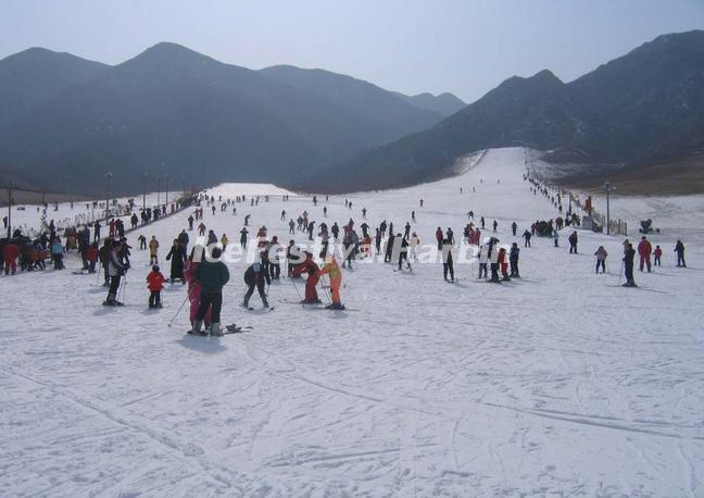 Badaling Ski Resort