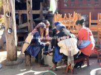 "<a href=""/photo-p253-3972-the-naxi-women-in-lijiang-baisha-ancient-town.html"">The Naxi Women in Lijiang Baisha Ancient Town</a>"