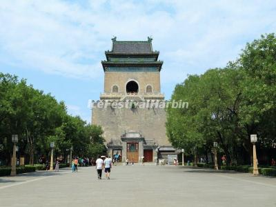 The Bell Tower Beijing