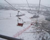 Beijing Shijinglong Ski Resort