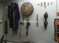 Chagan Lake Hunting and Fishing Culture Museum