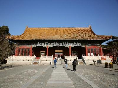 Changling Tomb Beijing
