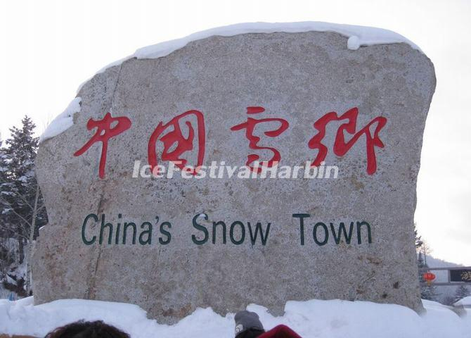 The Stone Tablet with Chinese Characters