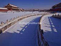 Winter in Palace Museum