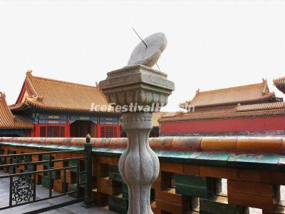 Palace Museum (Forbidden City)