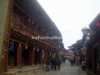 Gyalthang Ancient Town (Dukezong Ancient Town)
