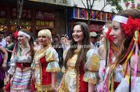 Harbin International Beer Festival Carnival