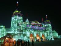 The 10th Harbin Ice and Snow World