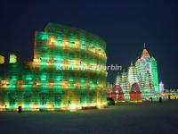 Harbin Ice and Snow World 2010