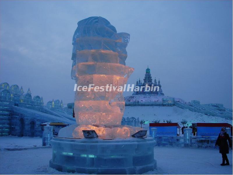 2010 Harbin Ice and Snow World