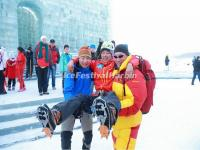 Harbin Ice and Snow World 2015