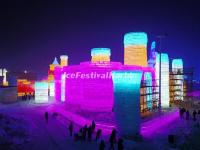 Harbin Ice and Snow World 2017