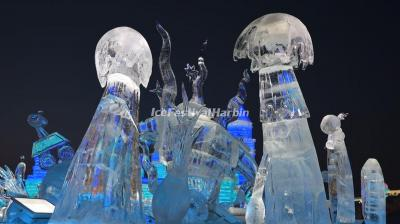 Harbin Ice World 2020
