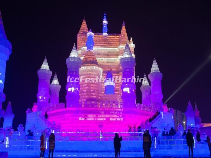 4 Day Harbin Ice And Snow World Tour Best Harbin Tour