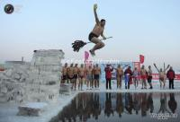 Harbin Ice Festival Join-in Group Tour- Image_11