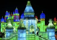 Harbin Ice Festival Pictures 2012