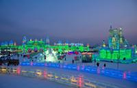 Harbin Snow and Ice Festival