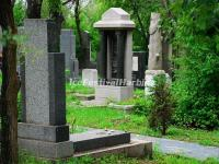 Harbin Jewish Cemetery China