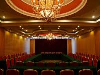 Harbin Songhua Jiang Gloria Inn Large Meeting Room