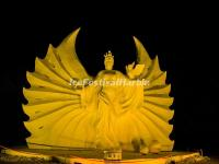 Harbin Sun Island International Snow Sculpture Art Expo 2015