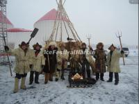 Celebrate Winter Fishing Festival