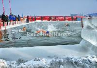 Winter Swimming Performance in Harbin