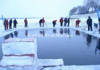 Harbin Winter Swimming Pool