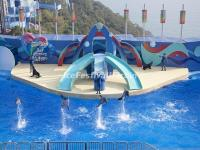 Hong Kong Ocean Park Sea Dreams