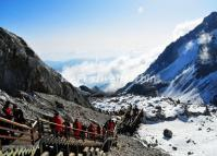 Tour Lijiang Jade Dragon Snow Mountain