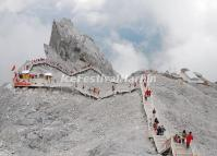 Jade Dragon Snow Mountain Yunnan