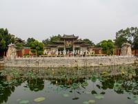 Jianshui Temple of Confucius