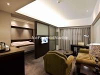 Jingu Hotel Harbin Business Suite