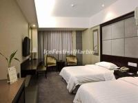 Jingu Hotel Harbin Business Standard Room