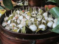 Jinli Ancient Street Snack