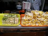 Jinli Ancient Street Snacks