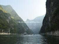 Yangtze River Little Three Gorges