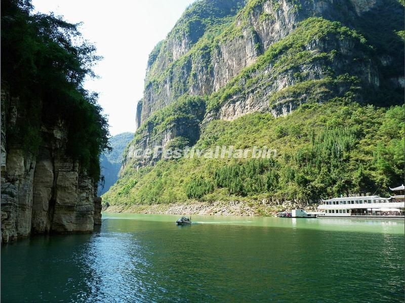 Chongqing Lesser Three Gorges
