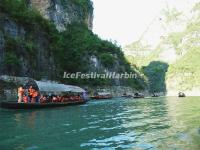 Lesser Three Gorges Excursion