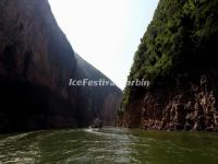 Little Three Gorges China