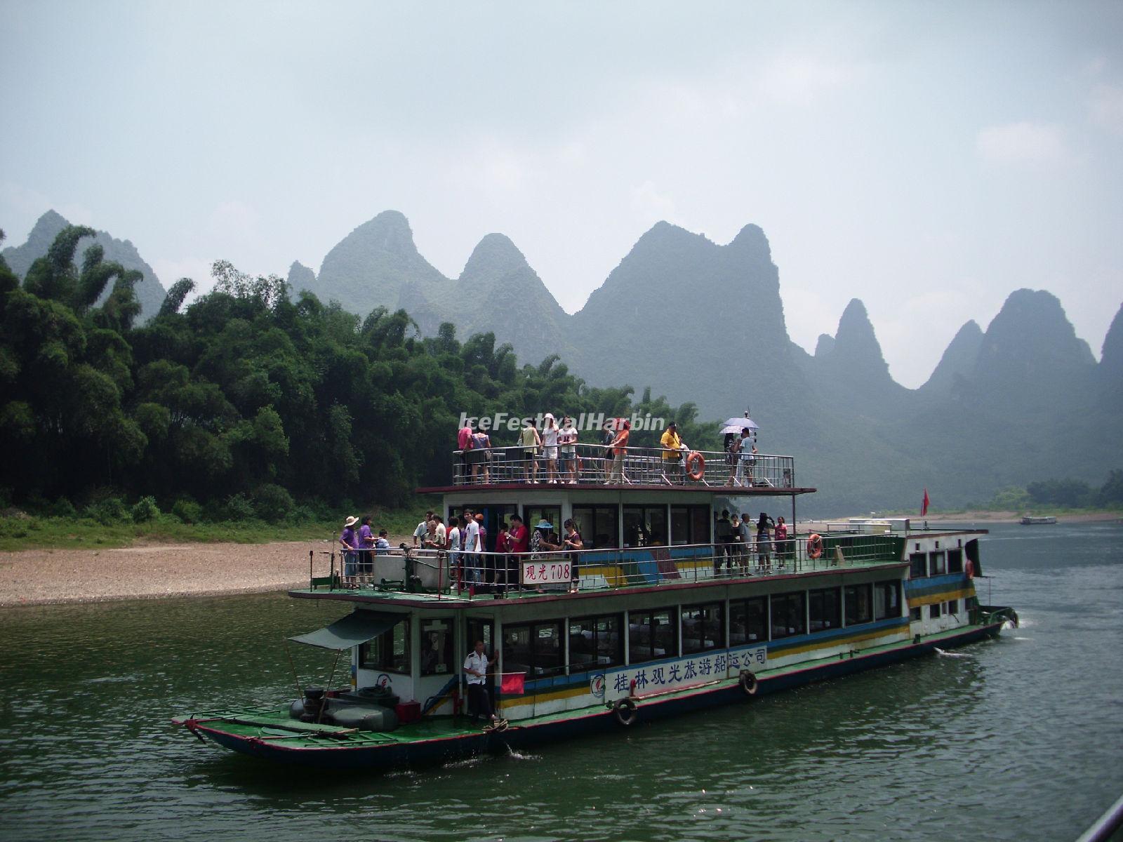 Li River Li River Photos Guilin China