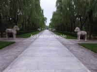 Ming Tomb Sacred Way