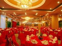 New Gloria Garden Plaza Hotel Harbin Banquet Hall