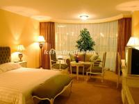 New Gloria Garden Plaza Hotel Harbin Deluxe Room