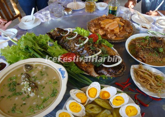 Best Restaurants In Harbin